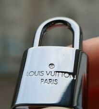 Louis Vuitton Lucchetto Argento ORIGINALE