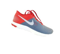 Nike Sole FS Lite Trainer Running Shoes Men Size 10 Athletic Shoes 615972