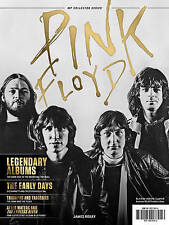 Pink Floyd, James Ridley, Very Good condition, Book