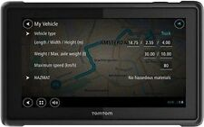 TomTom Truck GPS Systems