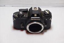 Nikon EM 35mm SLR Film Camera Body Only