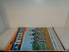 ANNO 8 N 8 9 SETTEMBRE 1969-BIANCHI INTER-RIVISTA-INTER FOOTBALL CLUB-Z12