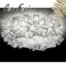 Acryl Pendant Lamp Lighting Ceiling Light Chandelier Decoration Light Modern D16