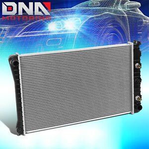 For 1968-1989 Buick Electra Century Radiator Factory Style Aluminum Core 161