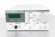 ILX Lightwave LDT-5525 Digital Thermoelectric Temperature Controller