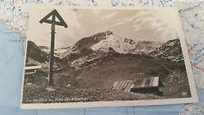 Hochalm Fuße Alpspitze AK Postkarte 9101