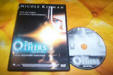 DVD THE OTHERS les autres avec nicole Kidman film paranormal