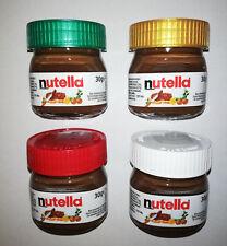 Sgabello Forma Di Nutella.Oggetti Nutella Da Collezione Acquisti Online Su Ebay