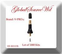 1000 x Tire Pressure Monitoring System (TPMS) Service Kit Fits:Fiat Ford Subaru