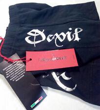 Angel Devil  slip uomo con logo alta qualità M nero Made in Italy idea regalo