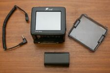 Leaf Aptus 75 digital back 33mpx for Hasselblad V excellent with a caveat.