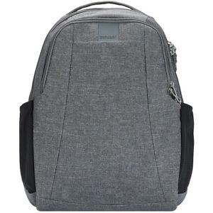 PacSafe MetroSafe LS350 Anti-Theft 15L Backpack