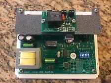 Channel Vision Intercom System Module