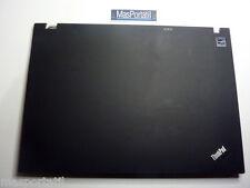 CARCASA POSTERIOR/BACK COVER LCD IBM LENOVO THINKPAD T61, R61   P/N: 42W2502