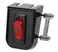 LAMPA 45552 Bilanciere illuminato interruttore On/Off 12V 20A Con pannello