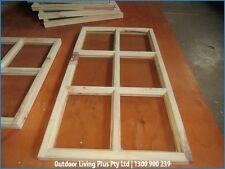 Timber Wooden Window *NEW* casement windows, awning windows