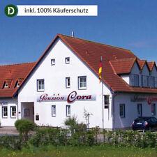 4 Tage Kurzurlaub in Boltenhagen an der Ostsee in der Pension Cora mit Frühstück