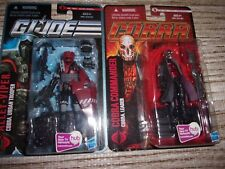 G.I. Joe Pursuit of Cobra Alley Viper And Cobra Commander