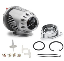 Dodge Neon SRT-4 HKS SSQV Blow Off Valve BOV Kit With Direct Fit Adapter Billet