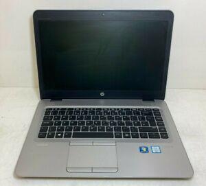 HP EliteBook 840 G3 i5-600U @ 2.30GHz 8GB RAM / 128GB SSD