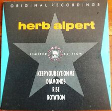 HERB ALPERT. COMPACT HITS. CD. EXCELLENT.  SCARCE.
