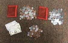 Realistic Money Set For Kids