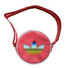 adidas Retro Disco 80s Vintage Bag Rosa Originals Old School 454536 3302414528285