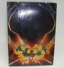 Halo 4 Official Game Guide Hardback book