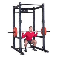 Body-Solid SPR1000 Power Rack | Squat Rack | Heavy Duty Rack