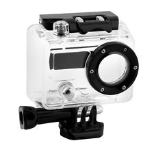Dive Waterproof Housing case with Glass Lens For GoPro HD Hero Hero 2