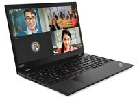 """Lenovo ThinkPad T590 15.6"""" FHD Touch i7-8565U 16GB 512GB SSD FPR W10Pro Warranty"""