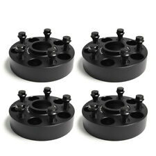 (4Pcs 35mm) Forged 6061 T6 Wheel Spacers 5x120 for BMW 633i,635i,645ci,650i,M6