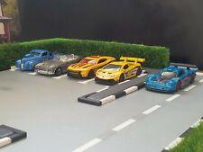 Konvolut Hot Wheels - Mercedes, Lamborghini, Chevy und Ford #11#