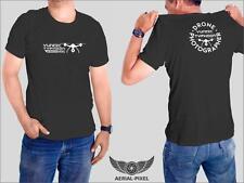 Yuneec Q500 4K Drone Photographer T-Shirt S, M, L, XL Quadcopter Drone Chroma