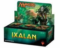 Magic the Gathering: Ixalan Booster Box (36 Packs) Factory Sealed