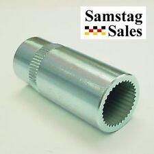 Mercedes Benz Diesel Injection Pump 33 Tooth Pressure Valve Socket 4M-028