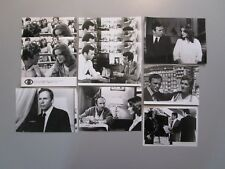 "TRINTIGNANT SANDA GRAVINA ""SANS MOBILE APPARENT"" LABRO LOT 18 PHOTOS CINEMA EM"