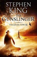 The Dark Tower I: The Gunslinger (Volume 1),Stephen King