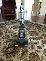 Vacuum - Shark Multi Flex Upright Lithium ION Cordless Duo Clean - Two Batteries