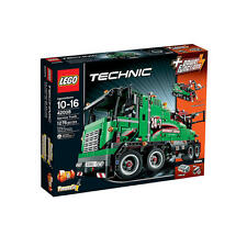 LEGO  Technic 42008 Service Truck - NEW -- See Description