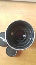 Nikon Zoom-NIKKOR 70-300mm f/4-5.6 AF G Lens