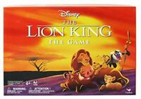 Disney The Lion King Game Original Cardinal Games Board Game New Free Shipping