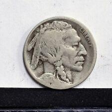 1917-S Buffalo Nickel - VG (#35881)