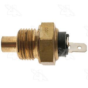 Engine Coolant Temperature Sender-Temperature Unit 4 Seasons 37463