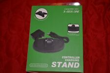 Dual USB Base Dock Charging Station Stand for XBox One Controller - Brand New