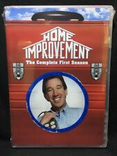 Home Improvement - The Complete First Season (DVD, 2015) NEW REGION 1