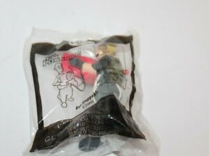 McDonald's Happy Meal Toy Disney Kim Possible Ron Stoppable 2005 New