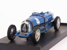 Bugatti Type 59 GP Belgium 1934 Rene Dreyfus 1:43 Brumm R041-UPD