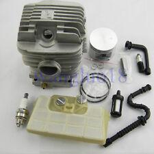 Stihl 029 039 MS290 MS310 MS390 CYLINDER PISTON Fuel Oil Line Air Filter Plug