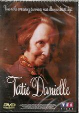 DVD *** TATIE DANIELLE *** neuf sous cello